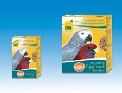 CéDé Mix für Papageien